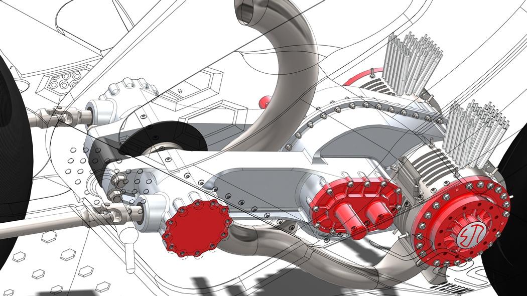 Jrs Systems B V Engineering